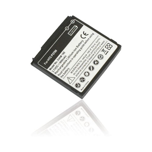 Batterie P3700, TOUCH DIAMOND…