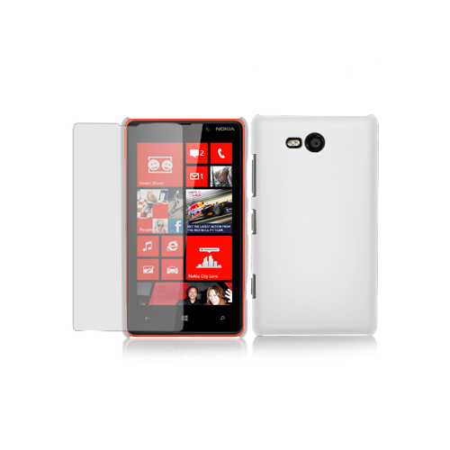 Hard cover LUMIA 820