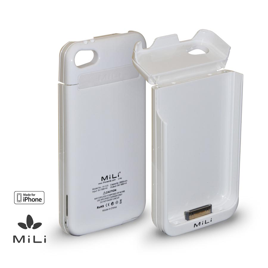 Battery Cover IPHONE 4/4S
