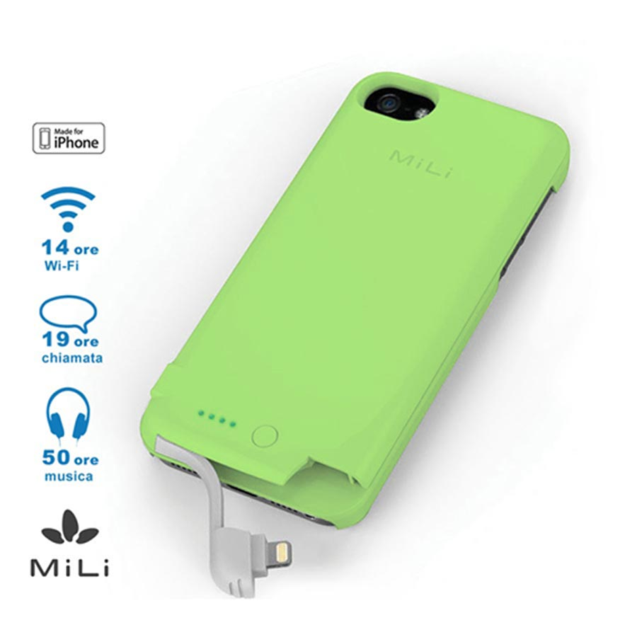 Battery Cover IPHONE 5/5S
