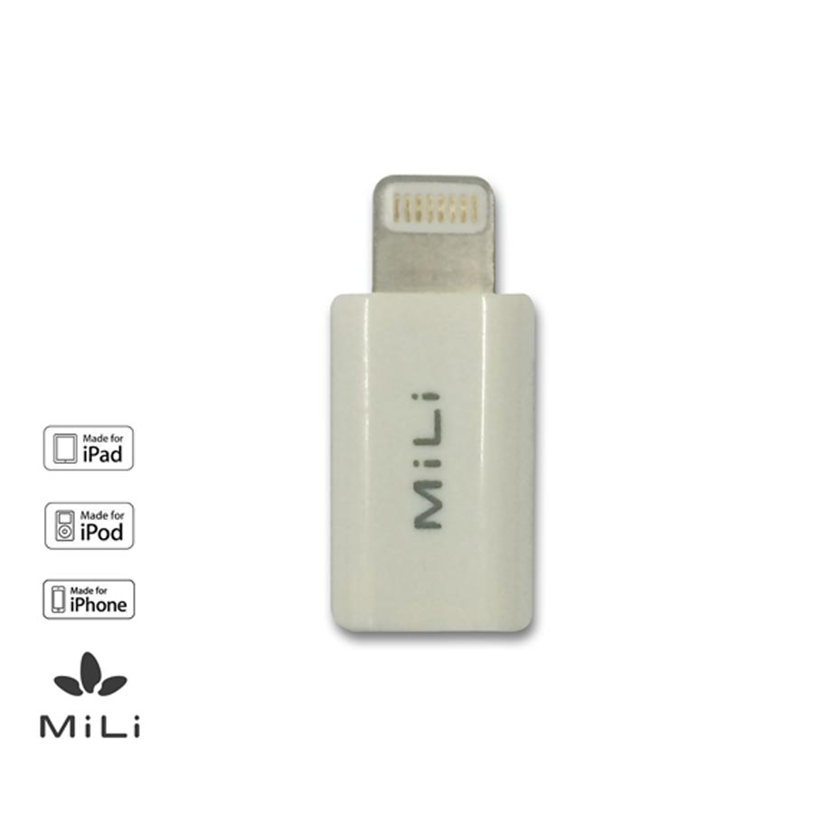Data Cable MICRO USB / 8 PIN