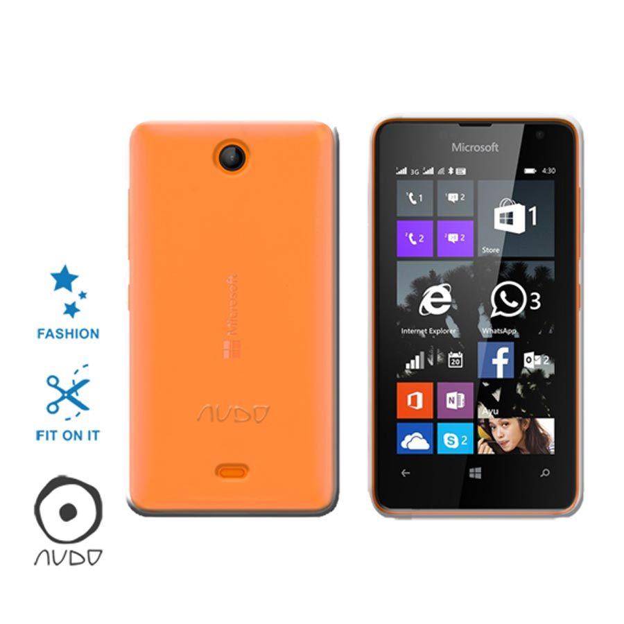 Gel Covers LUMIA 430