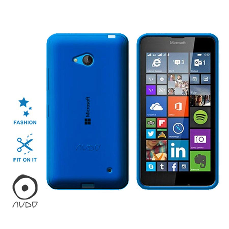 Gel Cover LUMIA 550