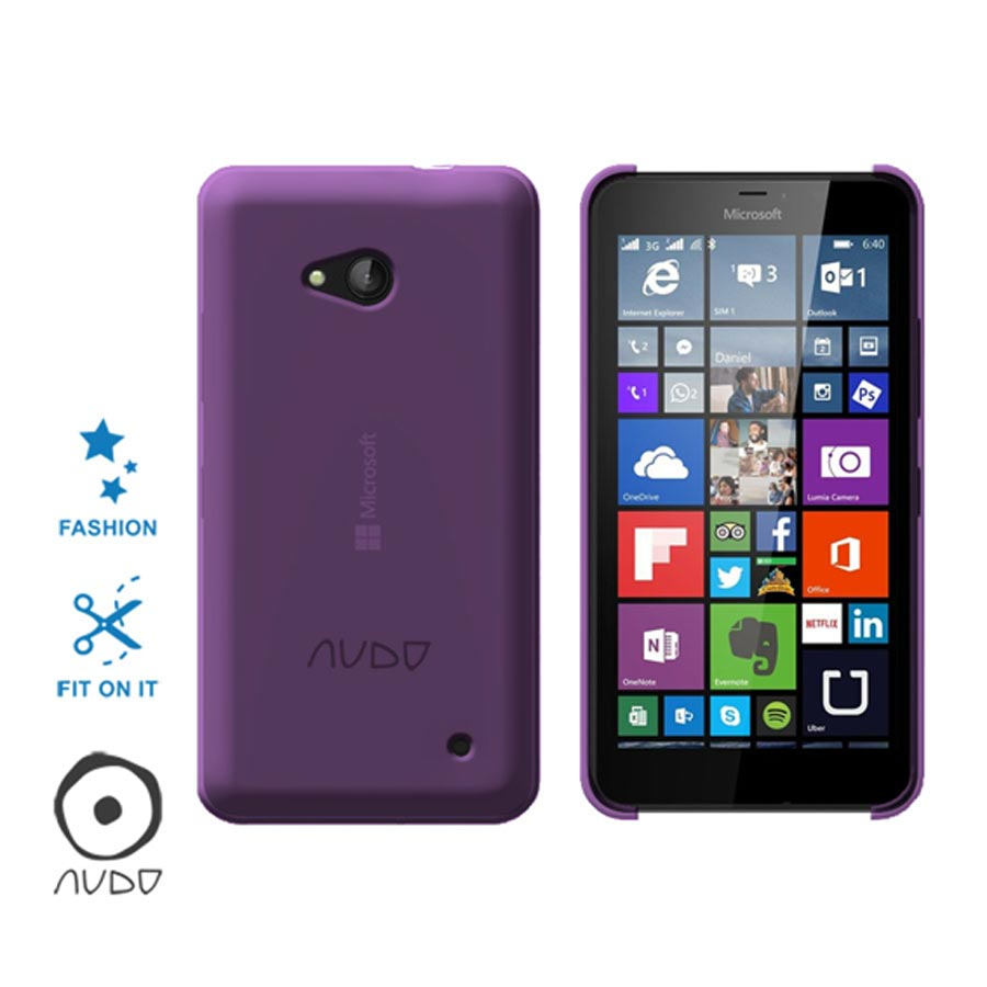 Hard cover LUMIA 640