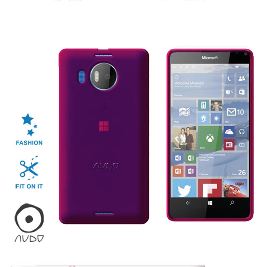 Gel Cover LUMIA 950 XL