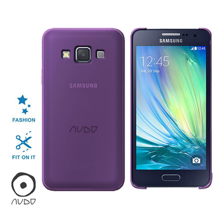 Hard cover GALAXY A3