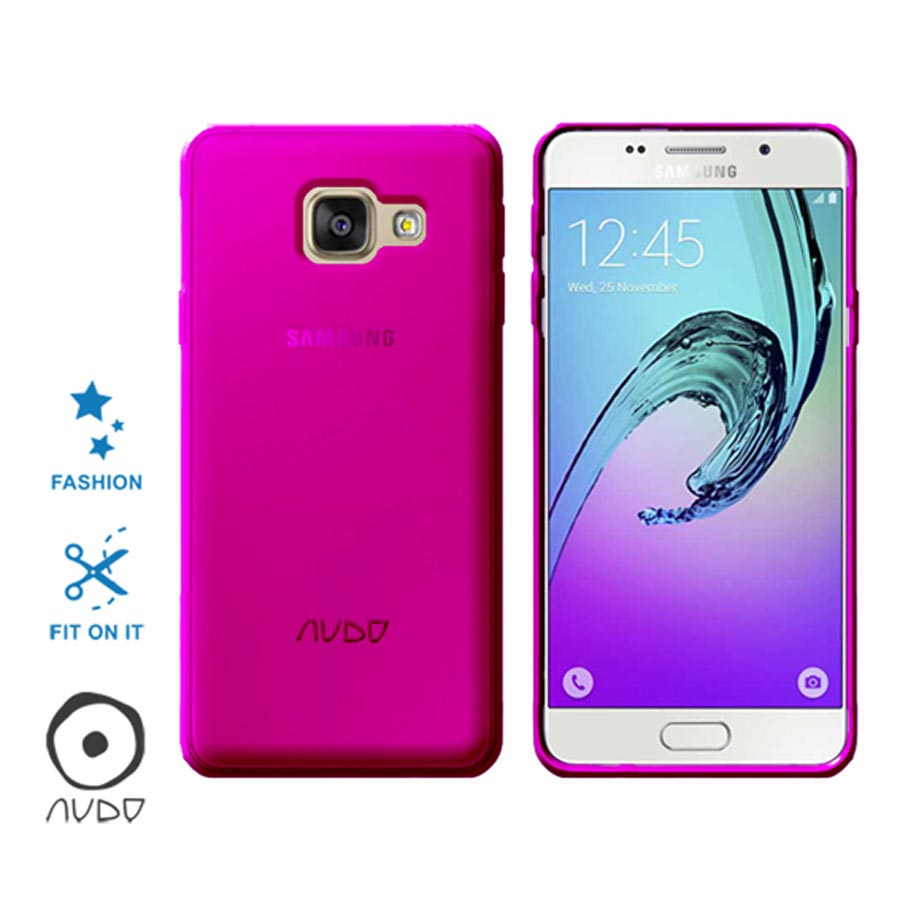 Gel Cover GALAXY A3 2016 (A310)