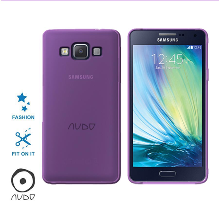 Hard cover GALAXY A5