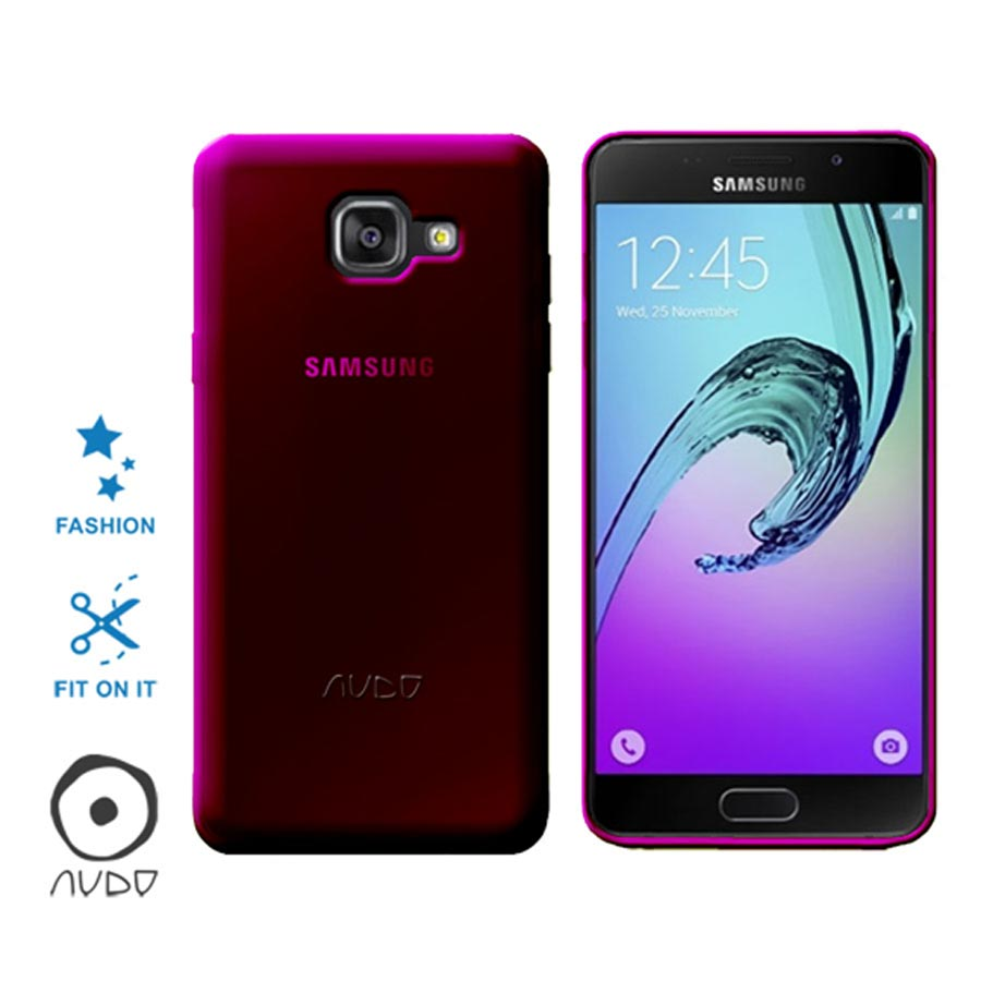 Gel Cover GALAXY A5 2016 (A510)