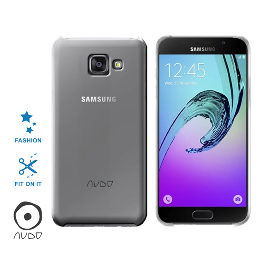 Hard cover GALAXY A5 2016 (A510)