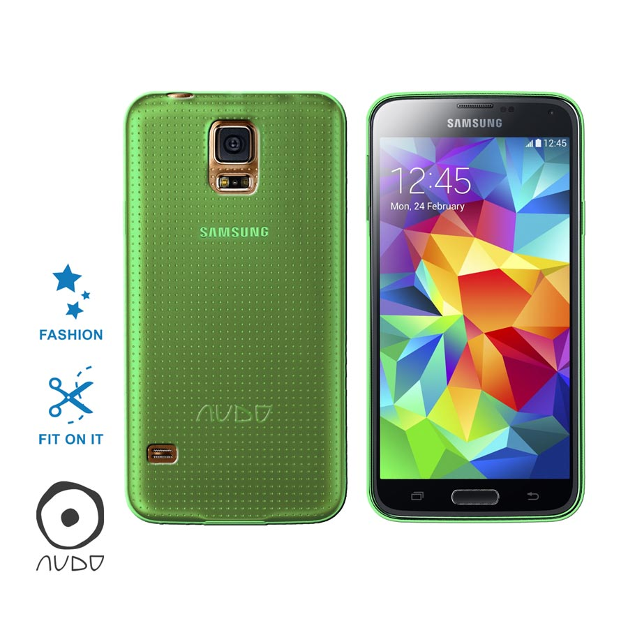 Hard cover GALAXY S5