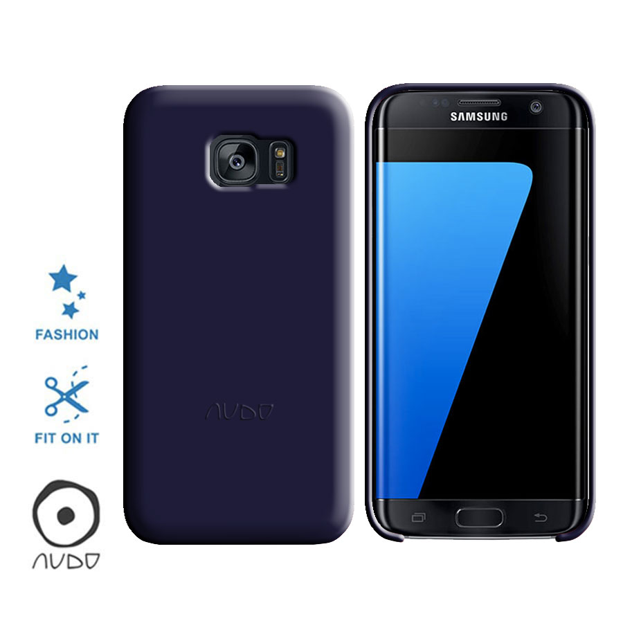 Gel Cover GALAXY S7 EDGE