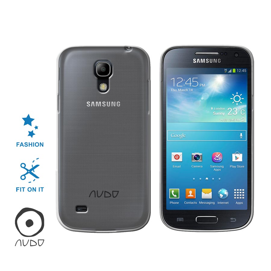 Hard cover I9190 GALAXY S4 MINI