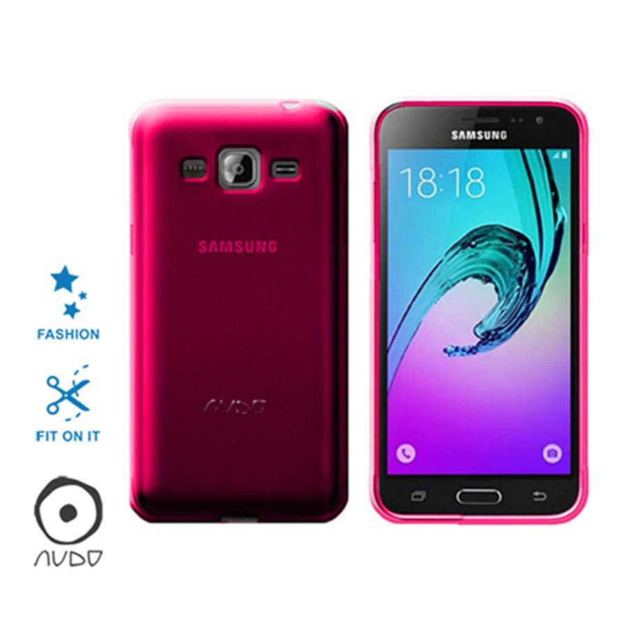 Gel Cover GALAXY J3 2016