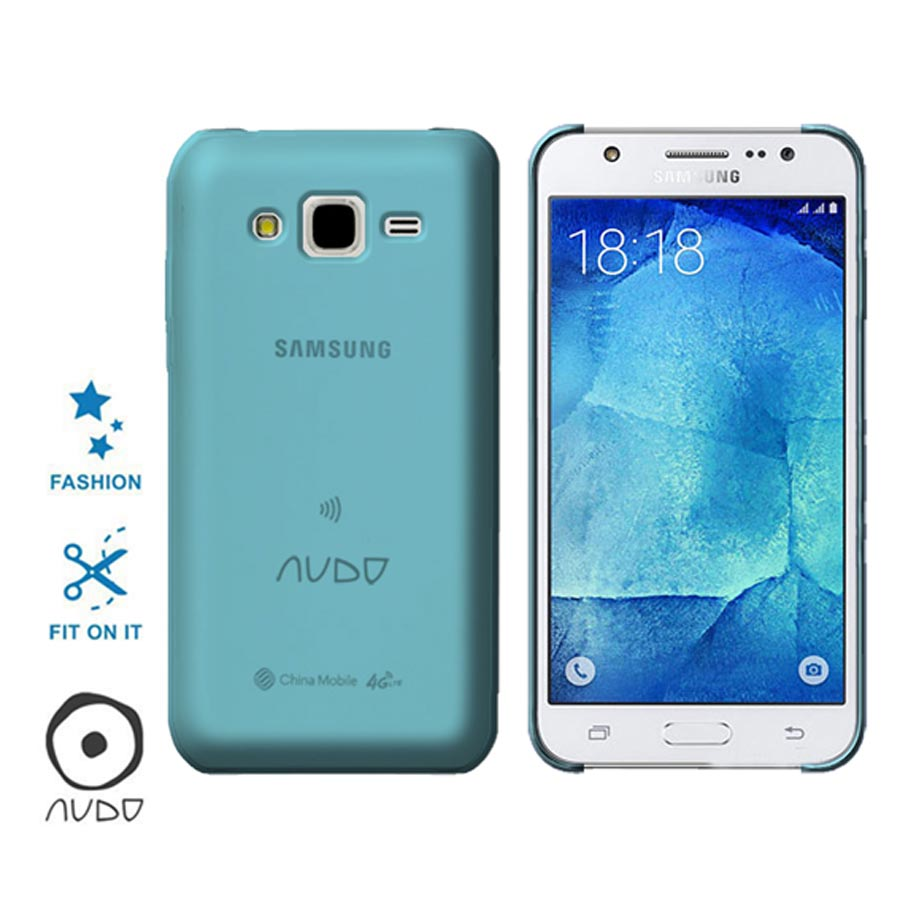 Hard cover GALAXY J5