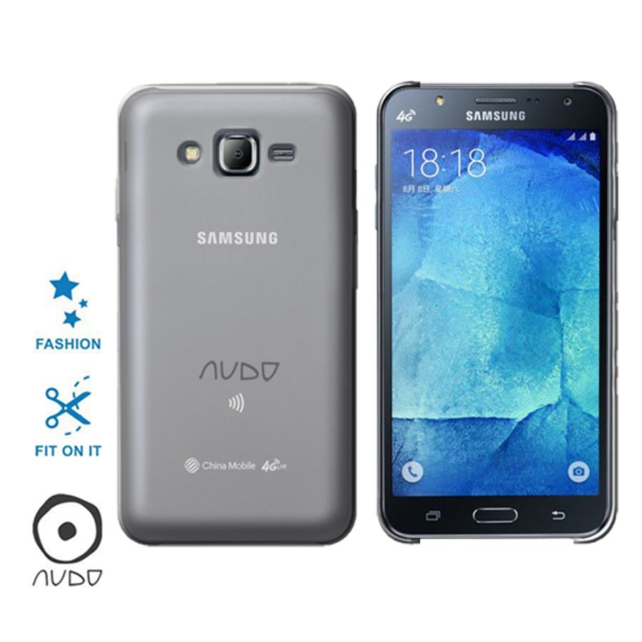 Hard cover GALAXY J7