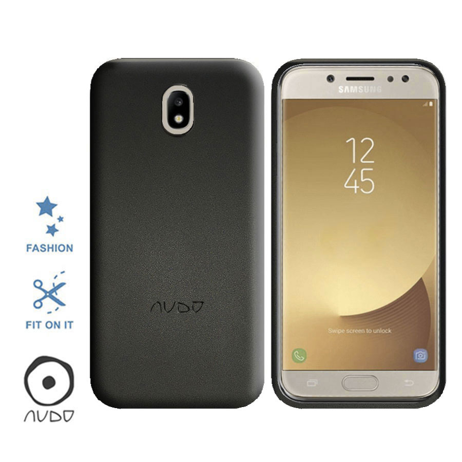 Gel Cover GALAXY J7 2017 (J727)