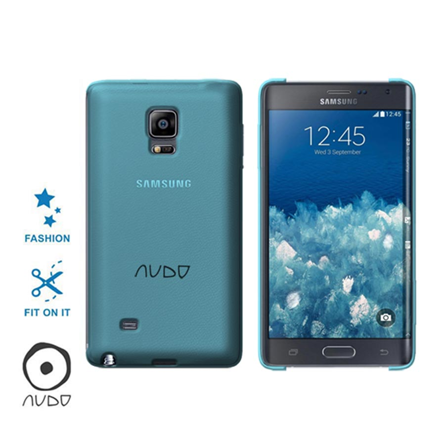 Hard cover GALAXY NOTE EDGE