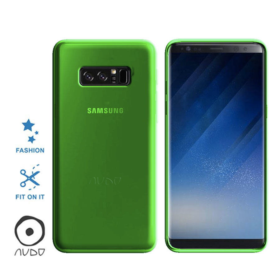 Gel Cover GALAXY NOTE8