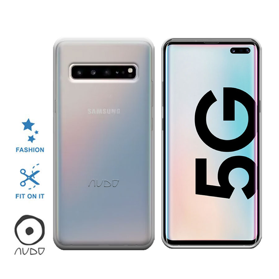 Gel Cover GALAXY S10 5G
