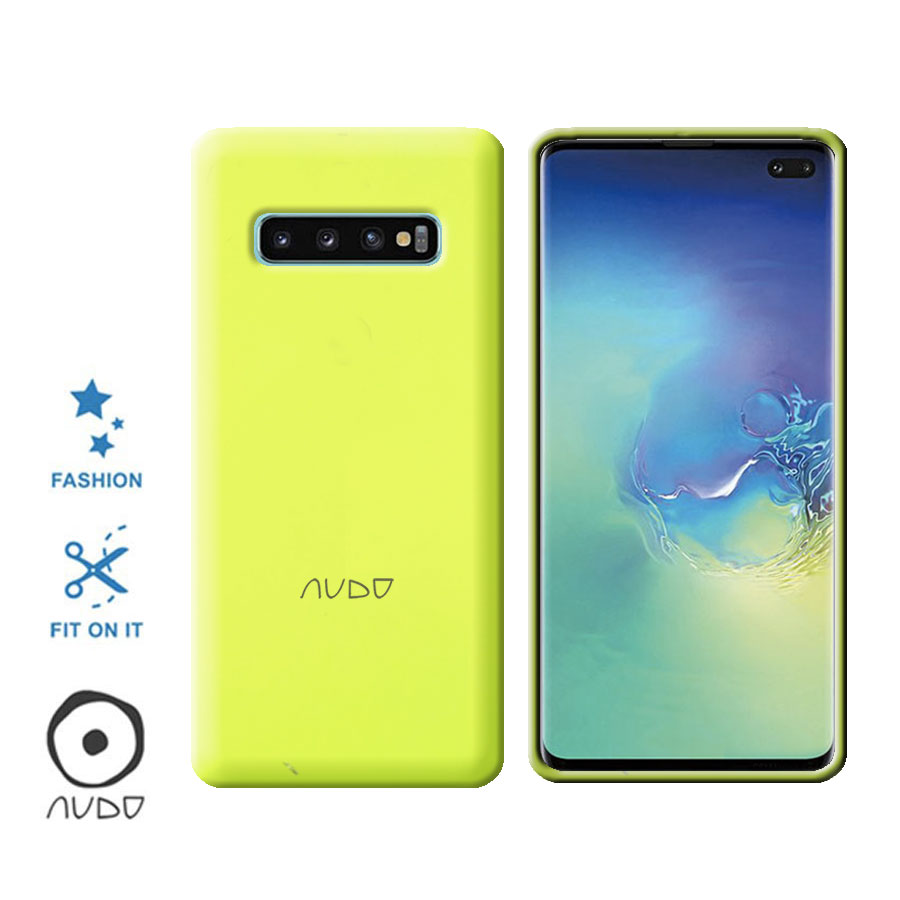 Gel Cover GALAXY S10 PLUS