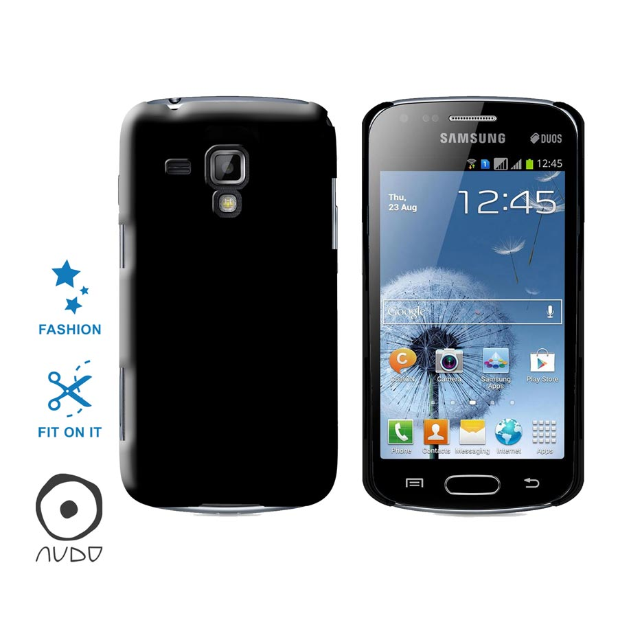 Hard cover GALAXY S DUOS S7562