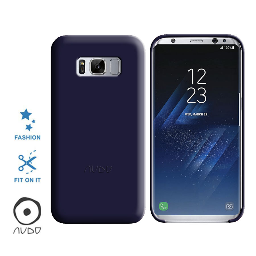 Gel Cover GALAXY S8