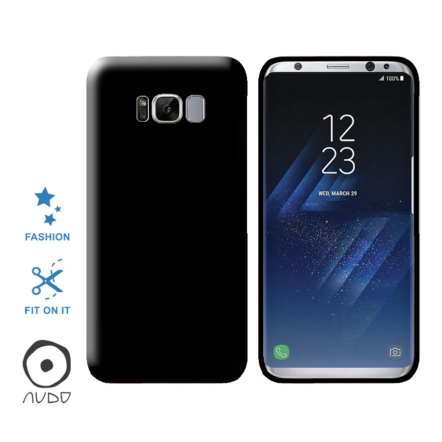 Gel Cover GALAXY S8 PLUS