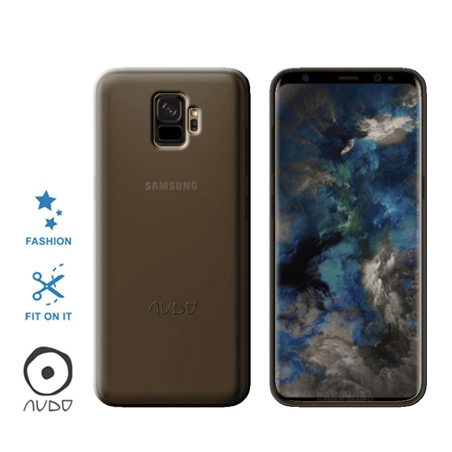 Gel Cover GALAXY S9