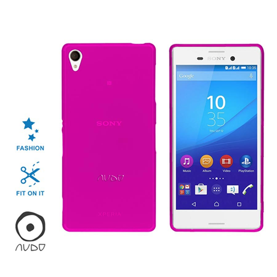 Gel Covers XPERIA M4 AQUA