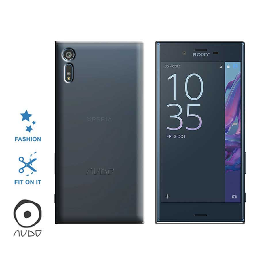 Gel Cover XPERIA XZ