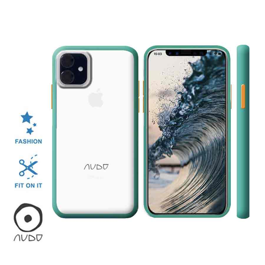 Gel Cover IPHONE 11 (6.1)