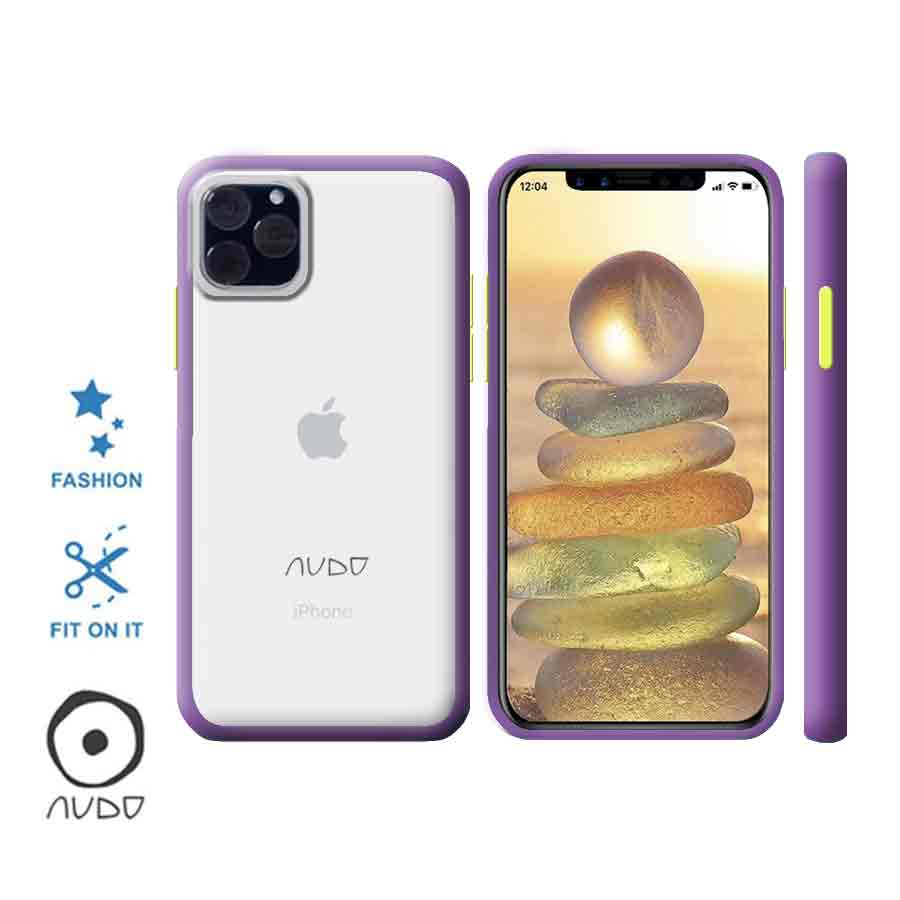 Gel Cover IPHONE 11 PRO (5.8)
