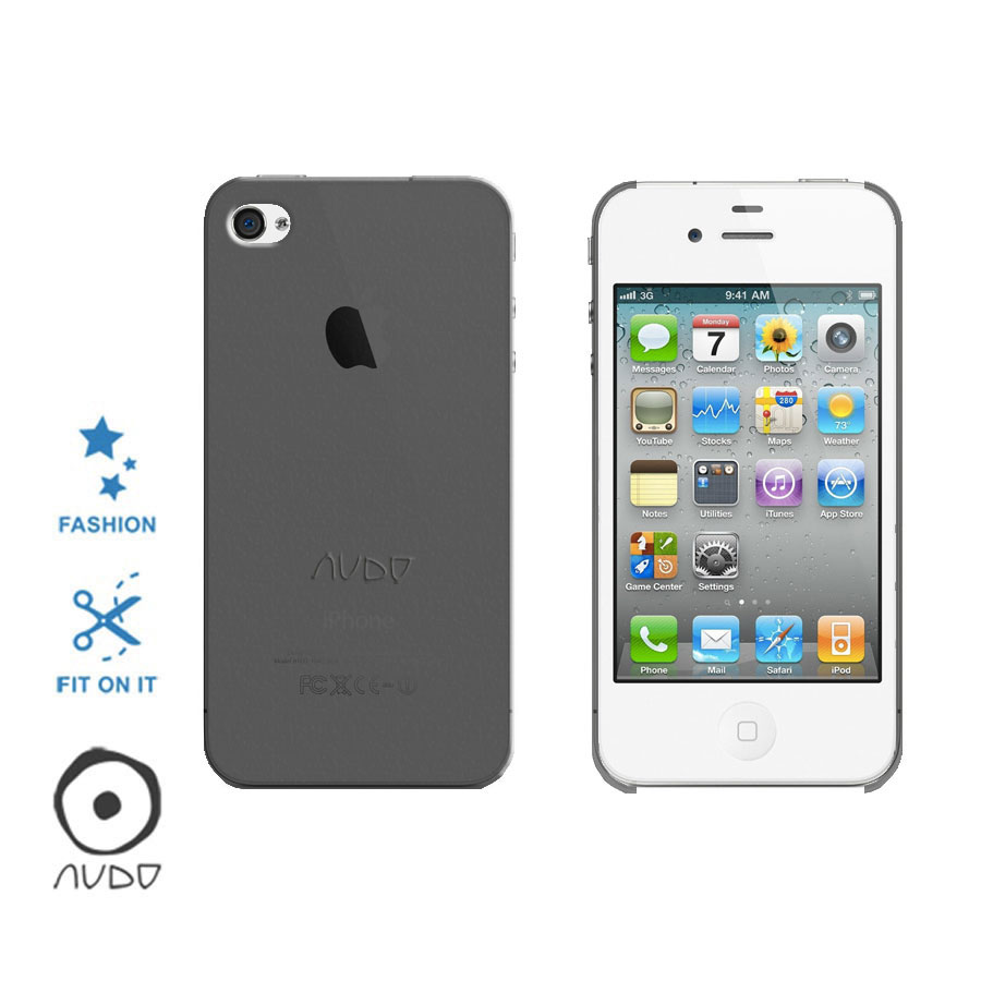 Hard cover IPHONE 4