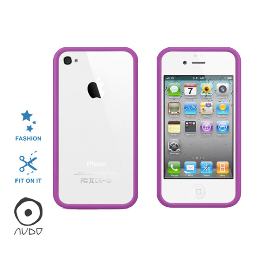 Bumper IPHONE 4/4S