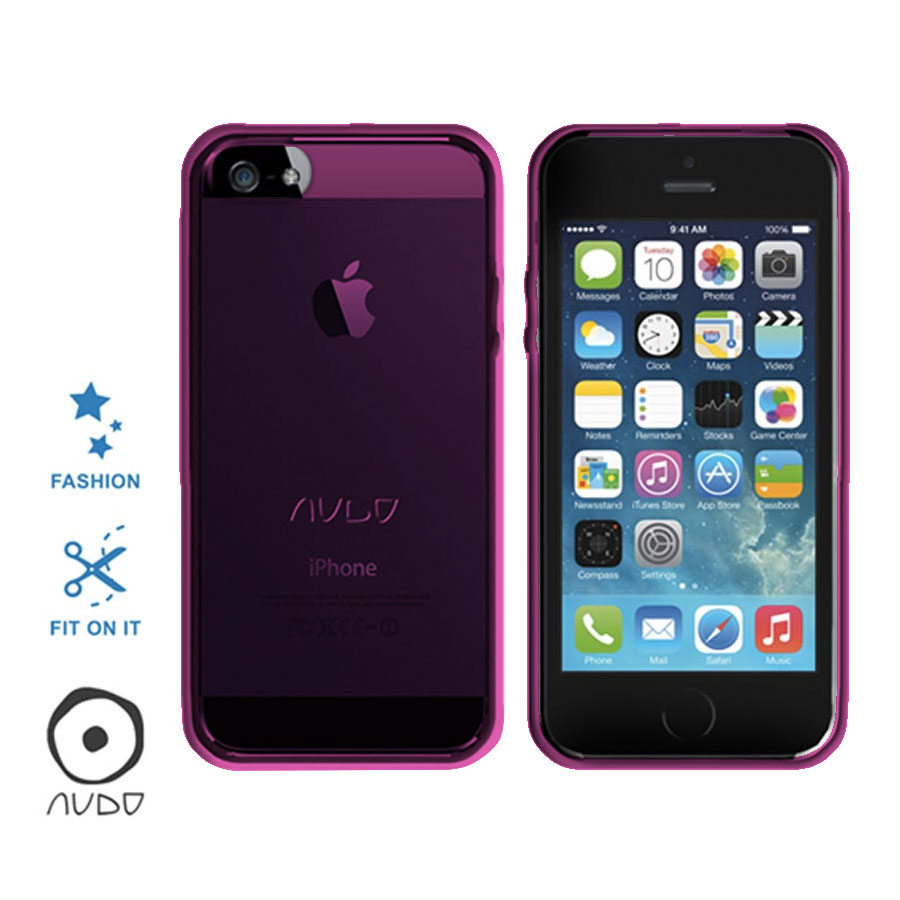 Gel Covers IPHONE 5/5S