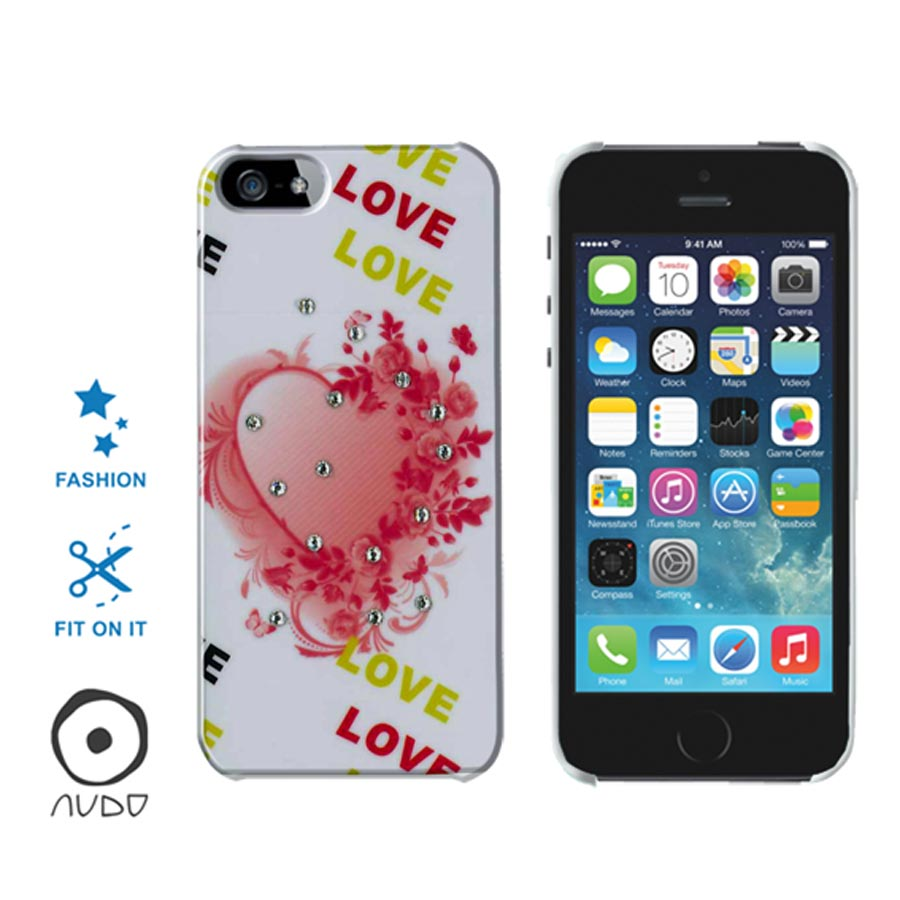 Hard cover IPHONE 5/5S