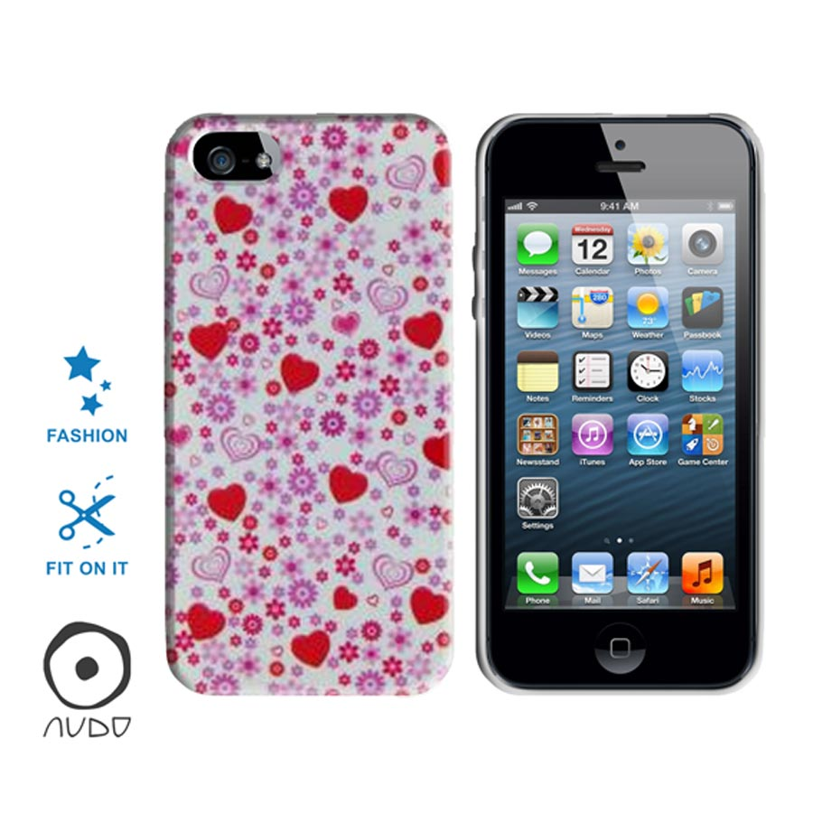 Gel Cover IPHONE 5/5S