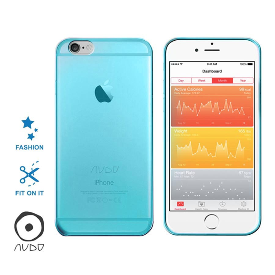 Gel Cover IPHONE 6/6S