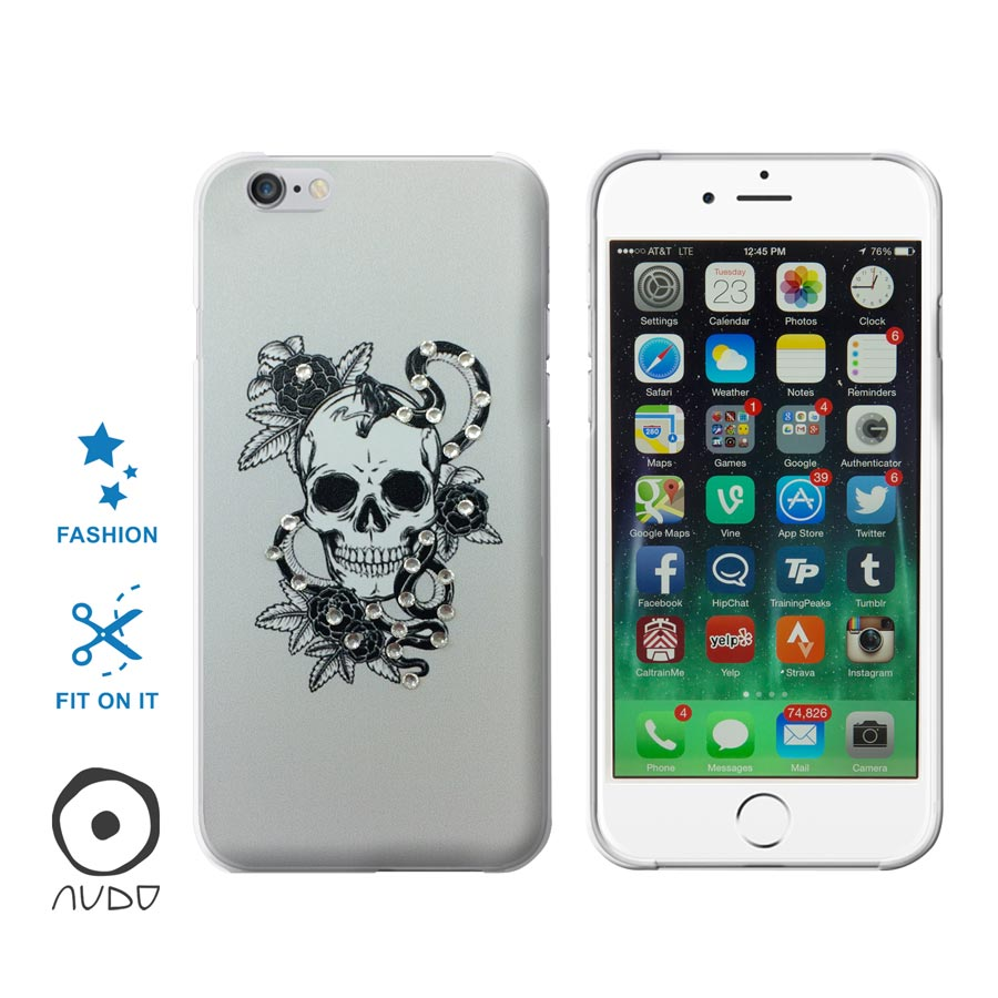 Hard cover IPHONE 6/6S