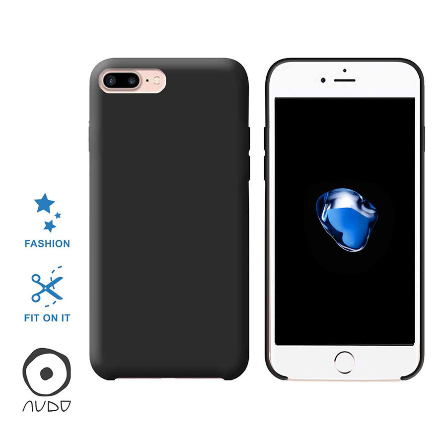Gel Cover IPHONE 7/8 PLUS