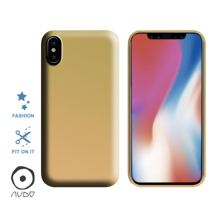 Gel Cover IPHONE X