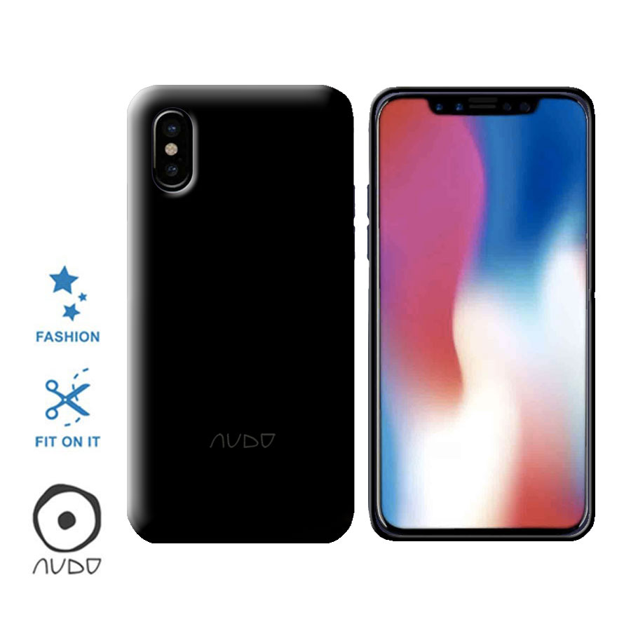 Gel Cover IPHONE XS