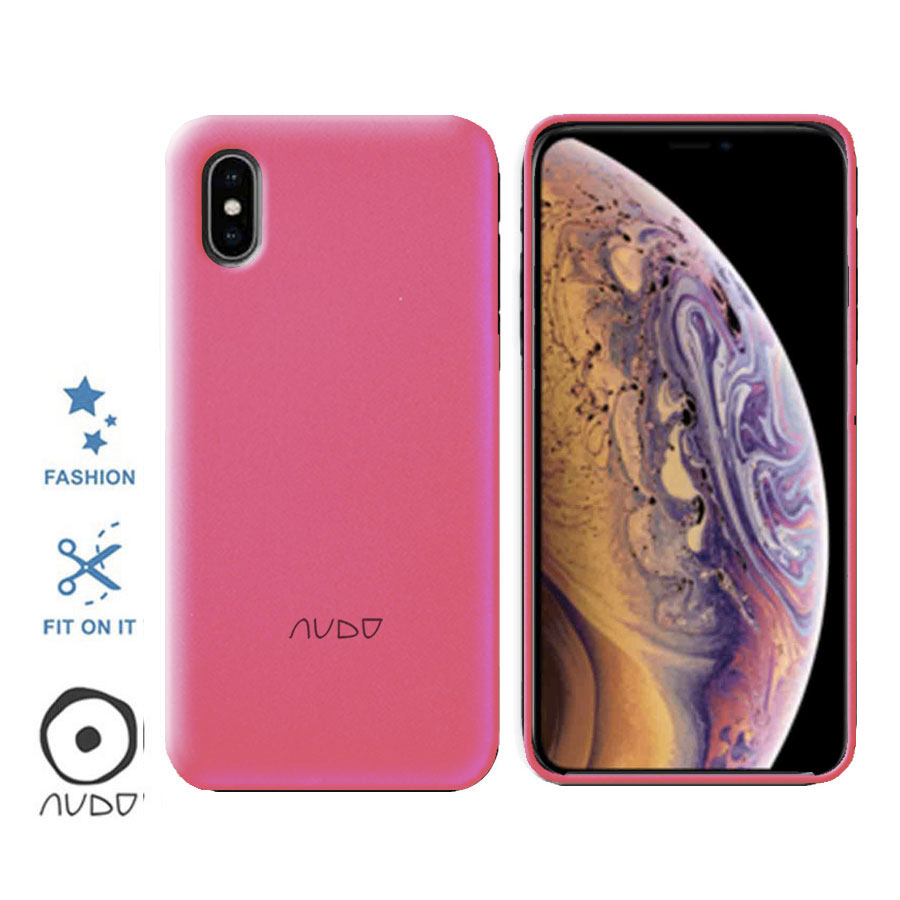 Gel Cover IPHONE XS MAX