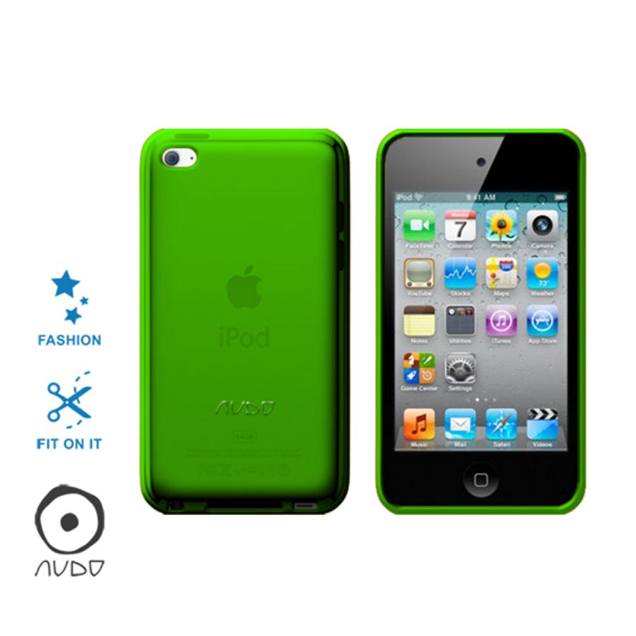 Gel Cover ITOUCH IV GEN.