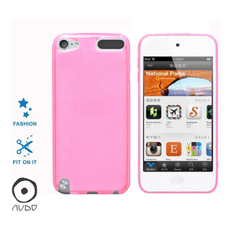 Gel Cover ITOUCH V GEN.
