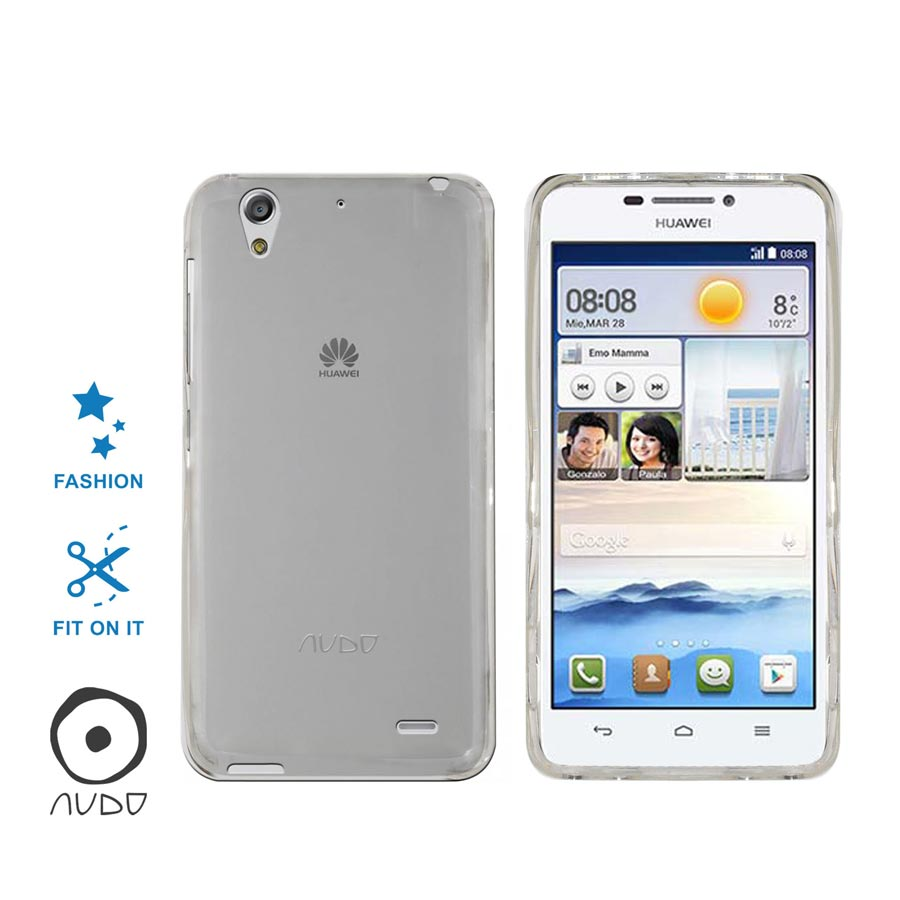 Gel Cover ASCEND G630
