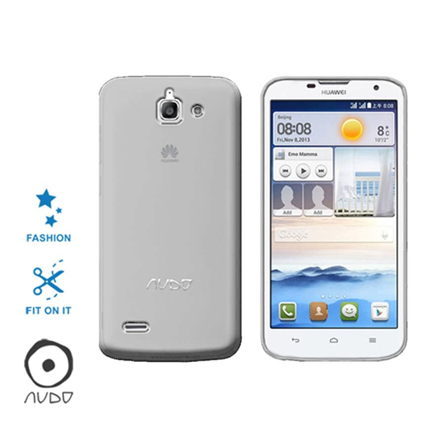 Gel Cover ASCEND G730