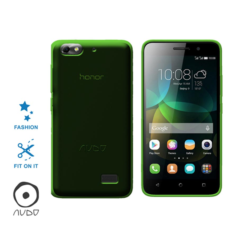 Gel Cover G PLAY MINI/HONOR 4C