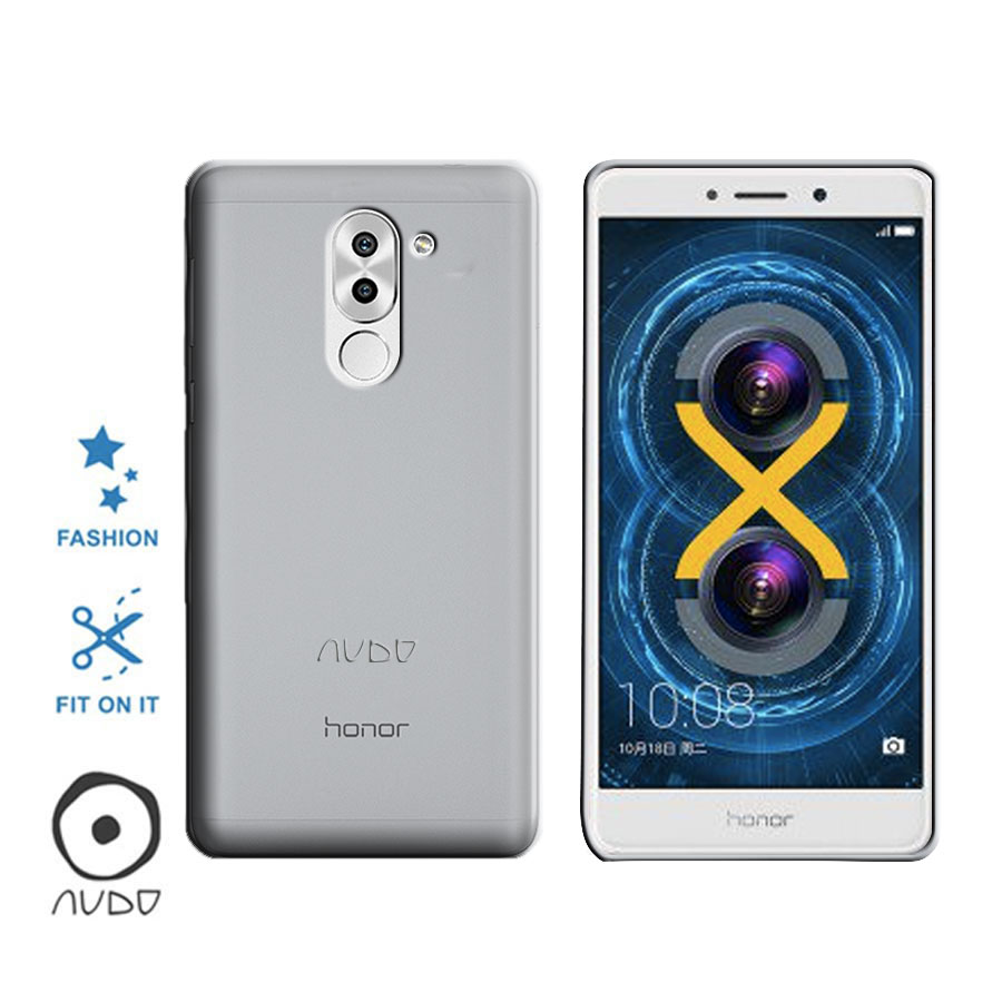 Gel Cover HONOR 6X